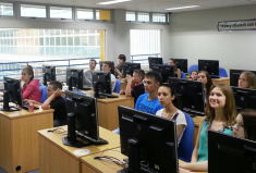 Russian students 3D workshop 01