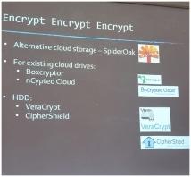 Encrypt!