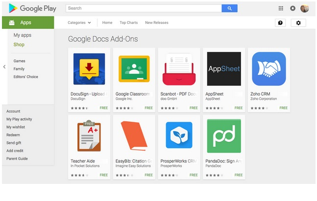 2016_07_29_10_16_19_Google_announces_add_ons_for_Docs_and_Sheets_mobile_apps